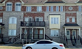 2109 Bur Oak Avenue, Markham, ON, L6E 0C5