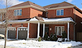54 Chambersburg Way, Whitchurch-Stouffville, ON, L4A 0X9