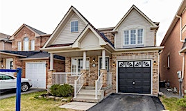 31 Bloomsbury Road, Markham, ON, L6E 1S5