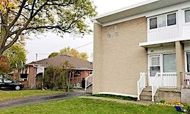 63 N Lindsay Avenue, Newmarket, ON, L3Y 4N7