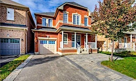 32 Everett Street, Markham, ON, L6E 0H6