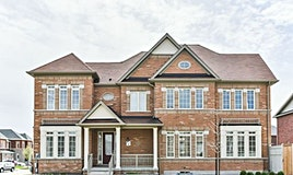 62 William Bartlett Drive, Markham, ON, L6C 0P7