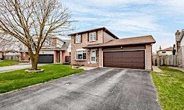 596 Brooks Howard Court, Newmarket, ON, L3Y 6V1