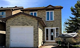 44 Barrington Crescent, Markham, ON, L3R 3H3