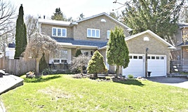 367 Harewood Boulevard, Newmarket, ON, L3Y 6S5