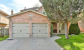 28 Larratt Lane, Richmond Hill, ON, L4C 9H6