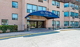 213-155 Main Street, Newmarket, ON, L3Y 8C2