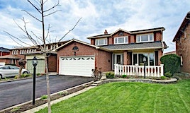 35 Cobbler Crescent, Markham, ON, L3P 6P4