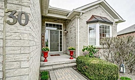 30 Hagen Hollow, Whitchurch-Stouffville, ON, L4A 1N3