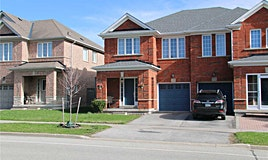 127 Edward Jeffreys Avenue, Markham, ON, L6E 1W1
