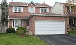 6 Closs Square, Aurora, ON, L4G 5H7