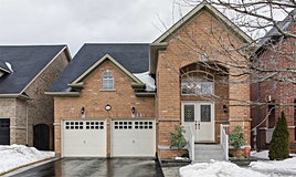 84 Maple Valley Road, Vaughan, ON, L6A 0X8