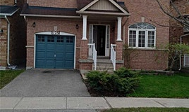 125 Park Place Drive, Markham, ON, L6E 1Z5