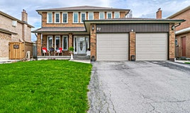67 Bramble Crescent, Whitchurch-Stouffville, ON, L4A 7Y6