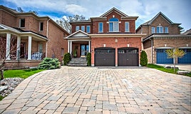 65 Durango Drive, Richmond Hill, ON, L4S 2W2