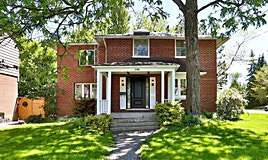 108 Roseview Avenue, Richmond Hill, ON, L4C 1E1