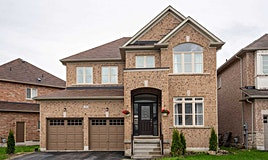 77 Cabin Trail Crescent, Whitchurch-Stouffville, ON, L4A 0S6