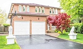 58 Foundry Crescent, Markham, ON, L3P 6N7