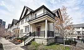 Th10-80 North Park Road, Vaughan, ON, L4J 0G8