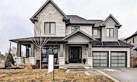 8 Parkway Avenue, Markham, ON, L3P 2E8