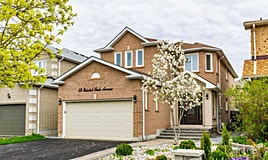 58 Painted Rock Avenue, Richmond Hill, ON, L4S 1P6
