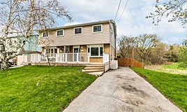 316 Patterson Street, Newmarket, ON, L3Y 3M2