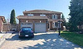 88 Long Island Crescent, Markham, ON, L3P 7L5