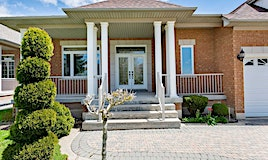 21 Windrose Court, Vaughan, ON, L4L 9G9