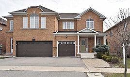 25 Maffey Crescent, Richmond Hill, ON, L4S 0A7