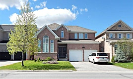 152 Alfred Smith Way, Newmarket, ON, L3X 3C2