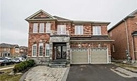 22 Rothbury Road, Richmond Hill, ON, L4S 0A9