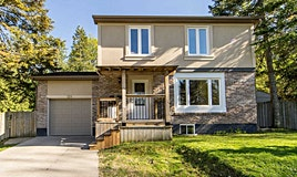 224 Hibiscus Court, Newmarket, ON, L3Y 5K9