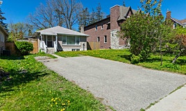 96 Baker Avenue, Richmond Hill, ON, L4C 1X4