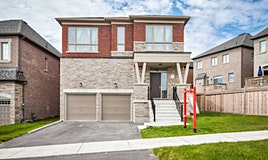 128 Alamo Heights Drive, Richmond Hill, ON, L4S 0G7