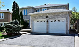 101 Fincham Avenue, Markham, ON, L3P 4E3