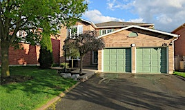 318 Kelly Crescent, Newmarket, ON, L3Y 7K6