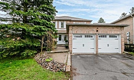 11 Haskell Crescent, Aurora, ON, L4G 5T6