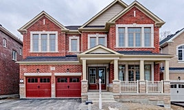 206 Butternut Ridge Tr, Aurora, ON, L4G 3P1