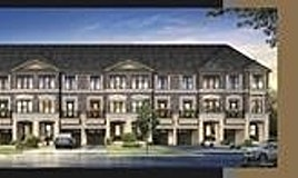 31 Thomas Foster Street, Markham, ON, L6C 2N6