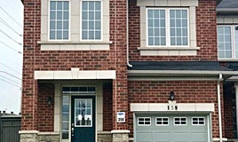 139 Collin Court, Richmond Hill, ON, L4E 0X8
