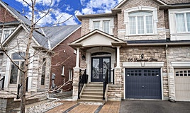 66 Lauderdale Drive, Vaughan, ON, L6A 4G7