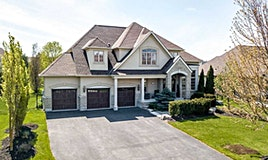 47 Country Club Crescent, Uxbridge, ON, L9P 0B8