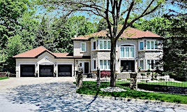 53 Falling Leaf Court, Aurora, ON, L4G 6K6