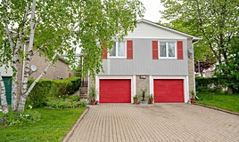 643 Irwin Crescent, Newmarket, ON, L3Y 5A1