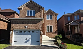 14 Buckhorn Avenue, Richmond Hill, ON, L4C 0E3