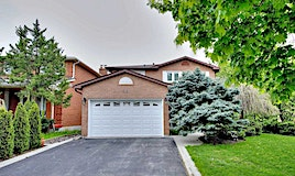 312 Essex Avenue, Richmond Hill, ON, L4C 8M3