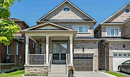 28 Daiseyfield Crescent, Vaughan, ON, L4H 2T9