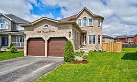 1336 Perniegie Crescent, Innisfil, ON, L9S 0B5
