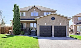 25 Calabria Court, Vaughan, ON, L4H 1G5