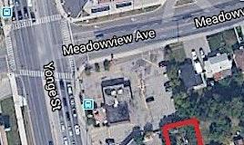 8 Grandview Avenue, Markham, ON, L3T 1G8